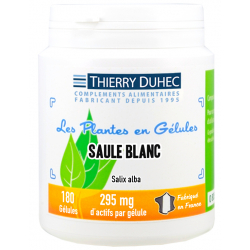 Saule blanc 295 mg