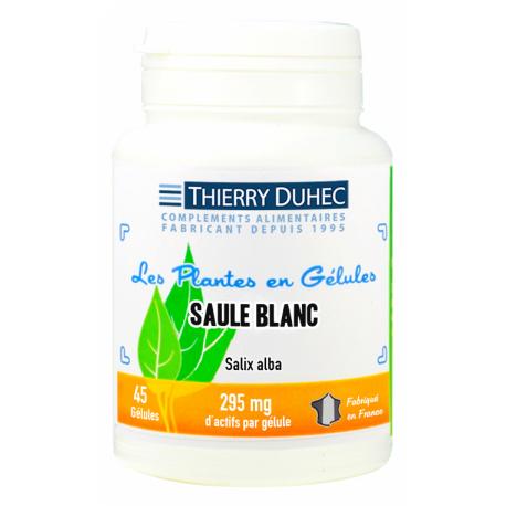 Lécithine de soja 1200 mg