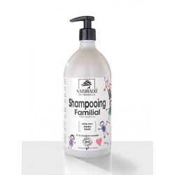 Shampooing Gel douche Aloe Vera Jojoba BIO