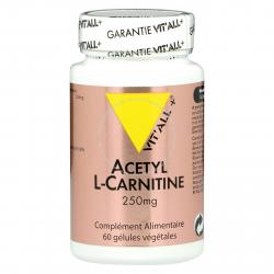 Acetyl L-Carnitine Vitall+