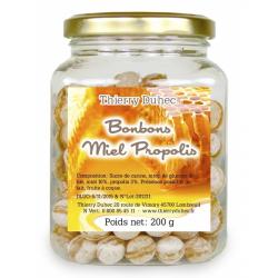Perles de miel à la Propolis