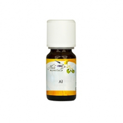 Ail huile essentielle 10 mL