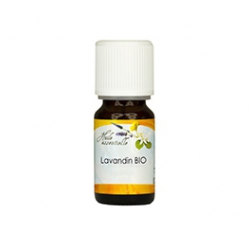 Lavandin BIO huile essentielle 10 mL