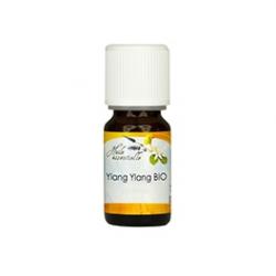 Ylang Ylang BIO huile essentielle 10 mL