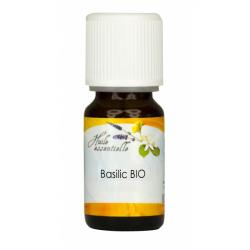 Basilic BIO 10 mL