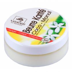 Beurre de Karité Coco Monoï