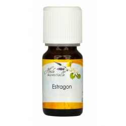 Estragon Huile Essentielle 10 mL