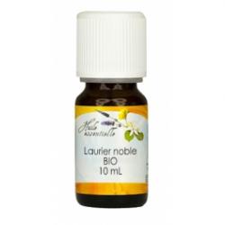 Laurier noble Bio huile essentielle 10 mL