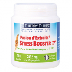 Fusion d'Extraits®Stress Booster