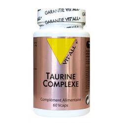 Taurine complexe Vitall+