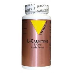 L-Carnitine Vitall+