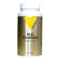 H.C. Complexe Vitall+