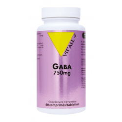 Gaba Vitall+
