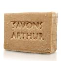 Savon & Shampoing ARTHUR Bio au Curcuma Bio - Tous types de peaux