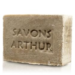 Savon & Shampoing Bio à l'Ortie Bio - Peaux atopiques