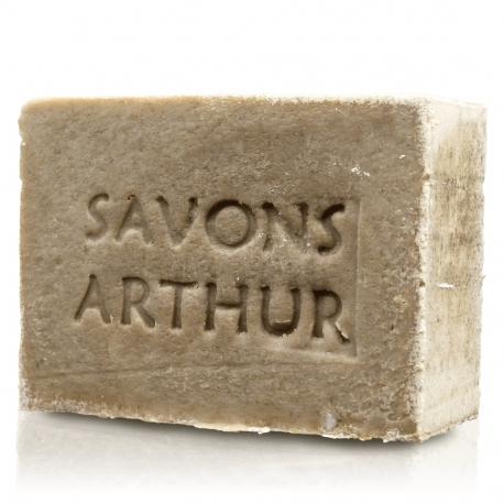 Charbon végétal actif Thierry Duhec