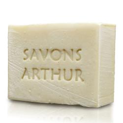 Savon & Shampoing ARTHUR Bio au Patchouli Bio