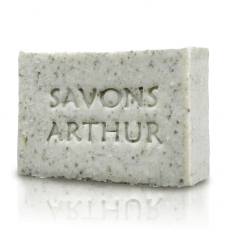 Savon & Shampoing Bio Argile Verte - Peaux grasses