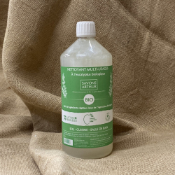 Nettoyant Multi Usages Bio