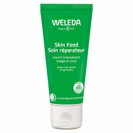 Crème médicinale Weleda