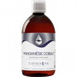 MANGANESE COBALT atalyons - 500 ml