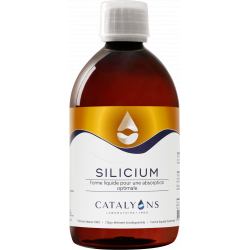 SILICIUM Catalyons - 500 ml