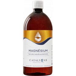 MAGNESIUM Catalyons - 500 ml