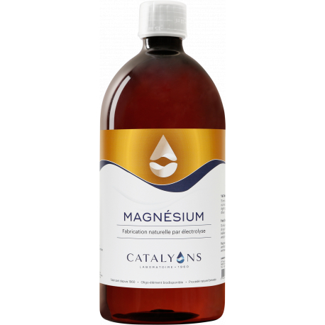 MAGNESIUM Catalyons - 500 ml