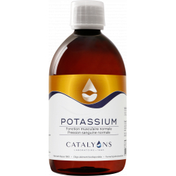 POTASSIUM Catalyons - 500 ml