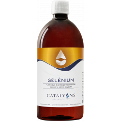 SELENIUM Catalyons - 500 ml