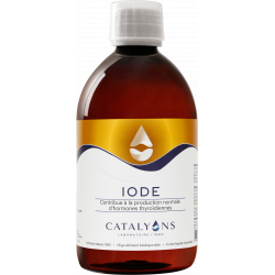 IODE Catalyons - 500 ml