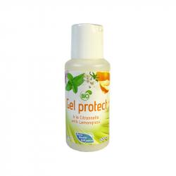 Gel Protect Bio à la Citronnelle